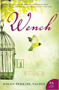 wench by dpv