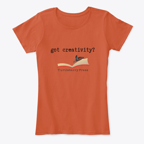got creativity shirt